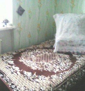 Новая двухм кровать