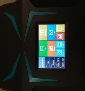 Универсальное зарядное устройство iMaxRC X100 AC T