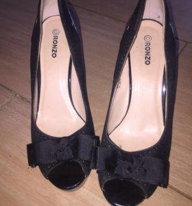 Туфли, сапоги