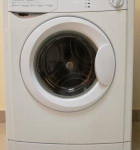 Стиральная машина Indesit WISA 61