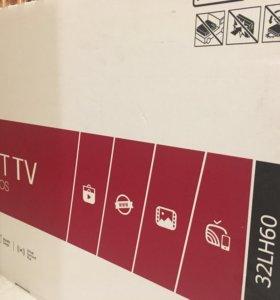 Продам LG новый телевизор