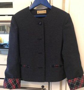 Школьная форма (пиджак, юбка, сарафан)