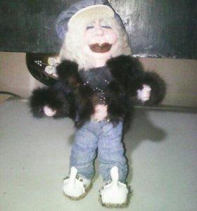 Кукла женщина УХ