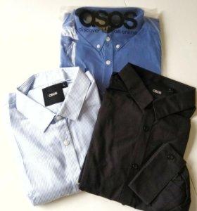Новые мужские рубашки