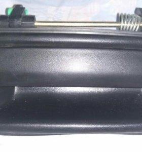 Ручка двери задняя правая Тойота Королла ае91