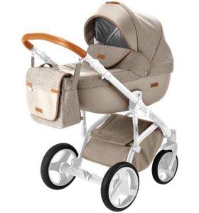 Детская коляска Bebe-mobile Ravenna. Цвет: 3