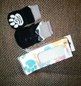 Носки, новые