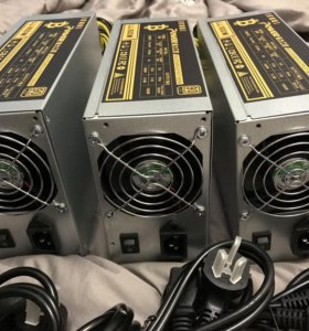 Golden Field LL1800W (100-240V 1800W PSU для btc l