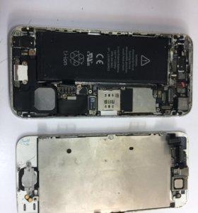 Сложный ремонт телефонов/планшетов/ноутбуков