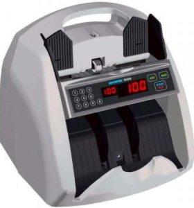 Счетчик банкнот DORS-600
