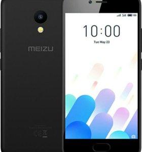 Новый Meizu M5c