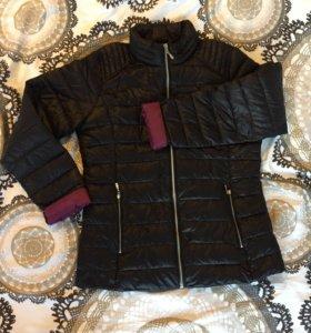 Куртка новая, производство Турции