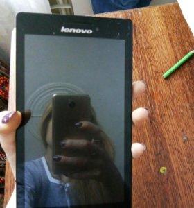 Планшет Lenovo Tab 2