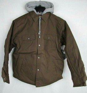 Куртка бомбер Craftsman XL