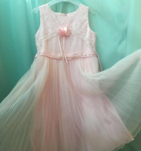Платье нарядное на Праздник