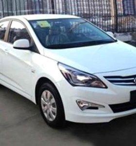 Hyundai solaris 2014, 1.4