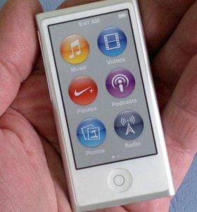 Плеер iPod Nano 7 16 гб