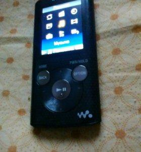 Плеер Sony
