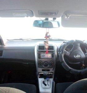 Toyota Fielder