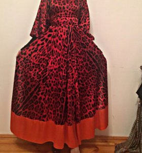 Платье HL Arapkhanovi