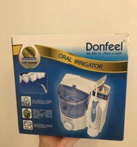 Ирригатор полости рта Donfeel