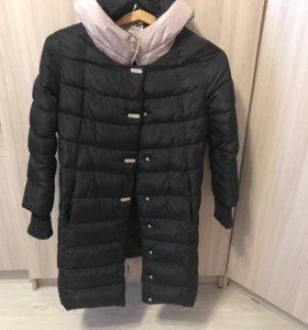 Куртка 🧥 пуховик