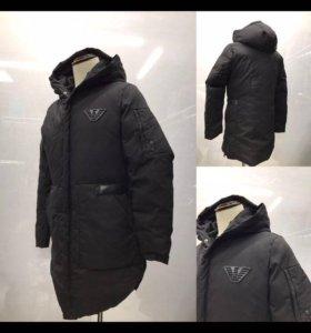 Куртка-Зима EMPORIO ARMANI