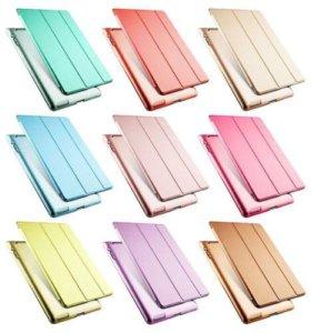 Мягкий чехол для iPad (любой цвет и модель) Air,Pr