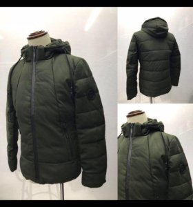 Куртка «11»