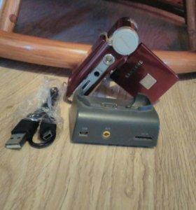 Видеокамера под восстановление