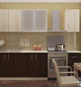 Кухонный гарнитур 2 метра.