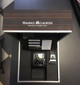 Часы Maurice Locroix pt6237