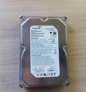 Seagate Жёсткий диск 200 GB