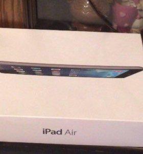 iPad Air 128gb wi-if + cellular