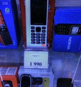 Nokia t1