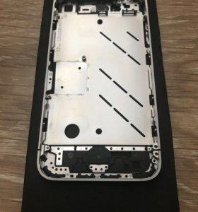 Средняя часть для iPhone 4