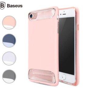 Ударопрочный чехол Baseus Angel для iPhone 7/8