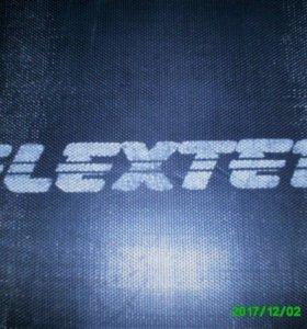 БАТУТ FLEXTER 105 кг!