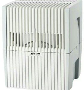 Воздухомойка (увлажнитель воздуха) Venta LW15