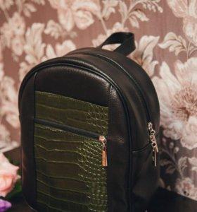 Рюкзак.Новый.