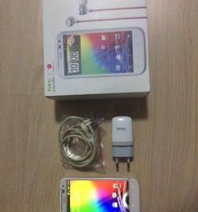 Телефон HTC Sensation XL