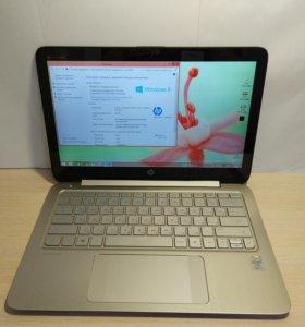 Ультрабук HP spectre core i7