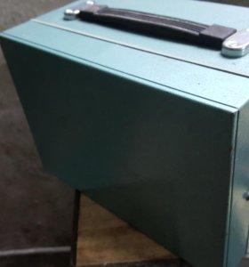 корпус для монтажа радиотехничекой аппаратуры