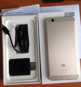 Xiaomi Mi 5 C