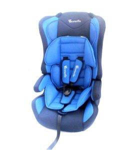 Автокресло Carmella 513 rf blue