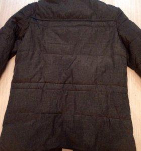 Куртка зимняя мужская Ostin.