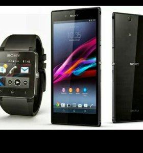 Продаю Sony Z-4