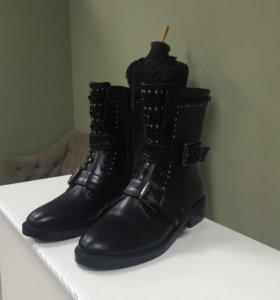 Стильные ботиночки. Новые!