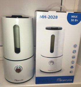 Увлажнитель Molecula MH-2028