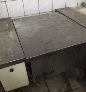 Электрическая фритюрница